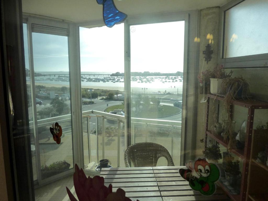 Appartement Pornichet 2 pièce(s) 68.08 m2
