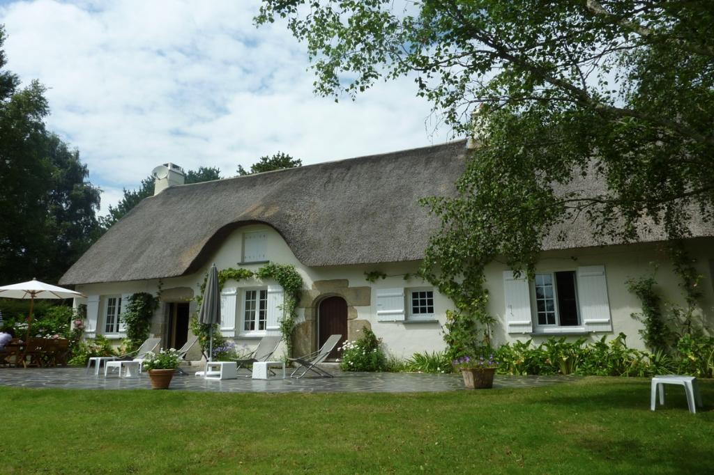 à vendre, propriété entre La Baule & Guérande, au coeur d'un domaine privée, au calme,