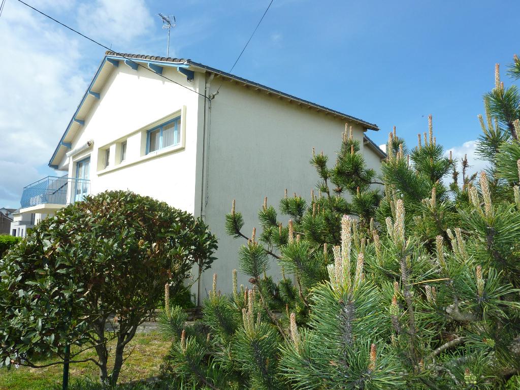 À vendre grande maison proche centre ville et bois du Pouliguen au calme