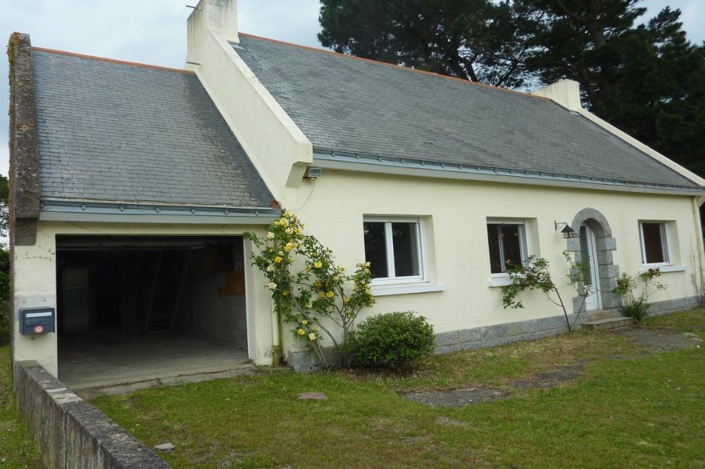 à vendre, Maison, à la limite de La Baule les pins & de Pornichet, au début du Guézy, Calme & résidentiel, à 950m de la mer