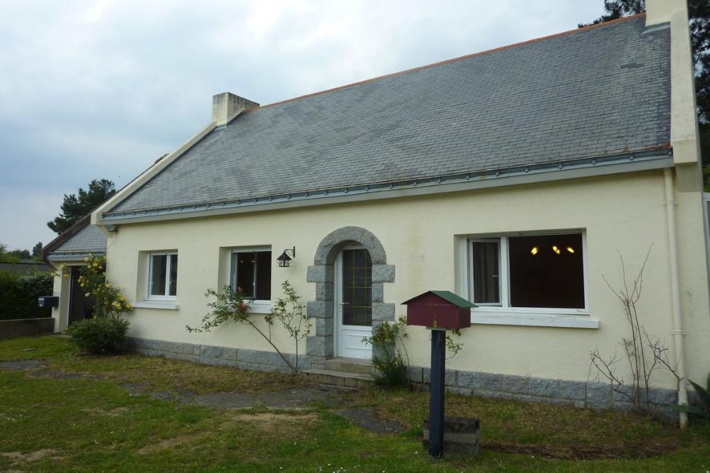 À vendre maison à la limite de La Baule les Pins et de Pornichet, début Guézy, Calme