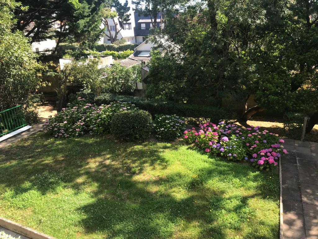 À vendre bel appartement à 300 m plage Benoit, proche centre du Pouliguen