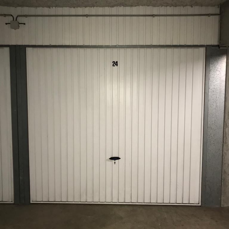 À vendre garage à La Baule proche quartier Benoit et du port du Pouliguen