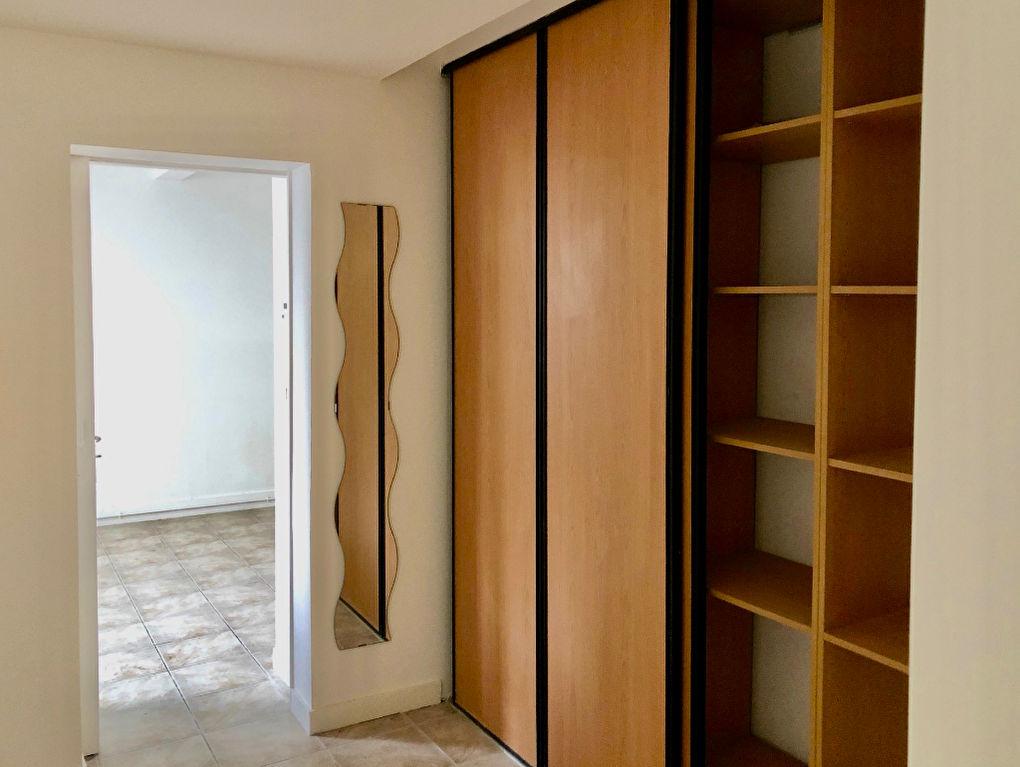 À vendre à La Baule, T2 de 41,11 m²  au coeur du centre ville