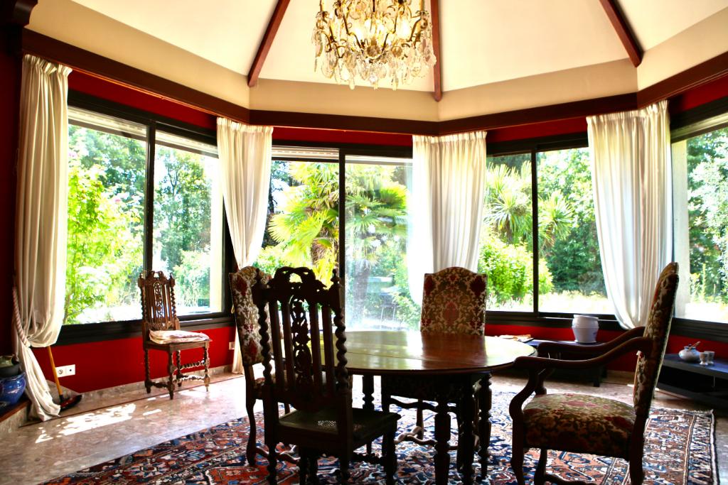 A vendre villa sur le Golf à 5 kms du bourg d'Escoublac, Calme et résidentiel