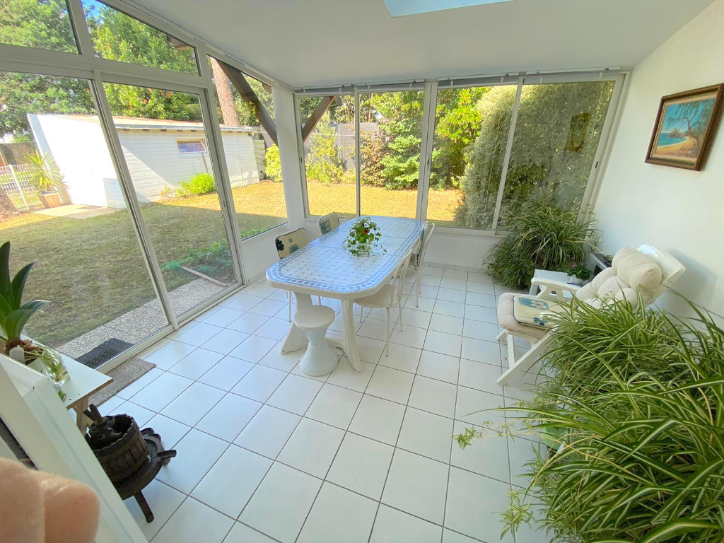 À vendre maison proche du centre ville de La Baule en bon état avec maison annexe indépendante