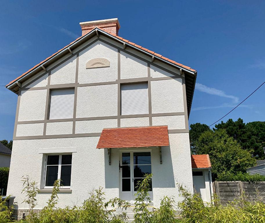 À vendre maison à La Baule sur les hauteurs de La Baule dans un quartier résidentiel