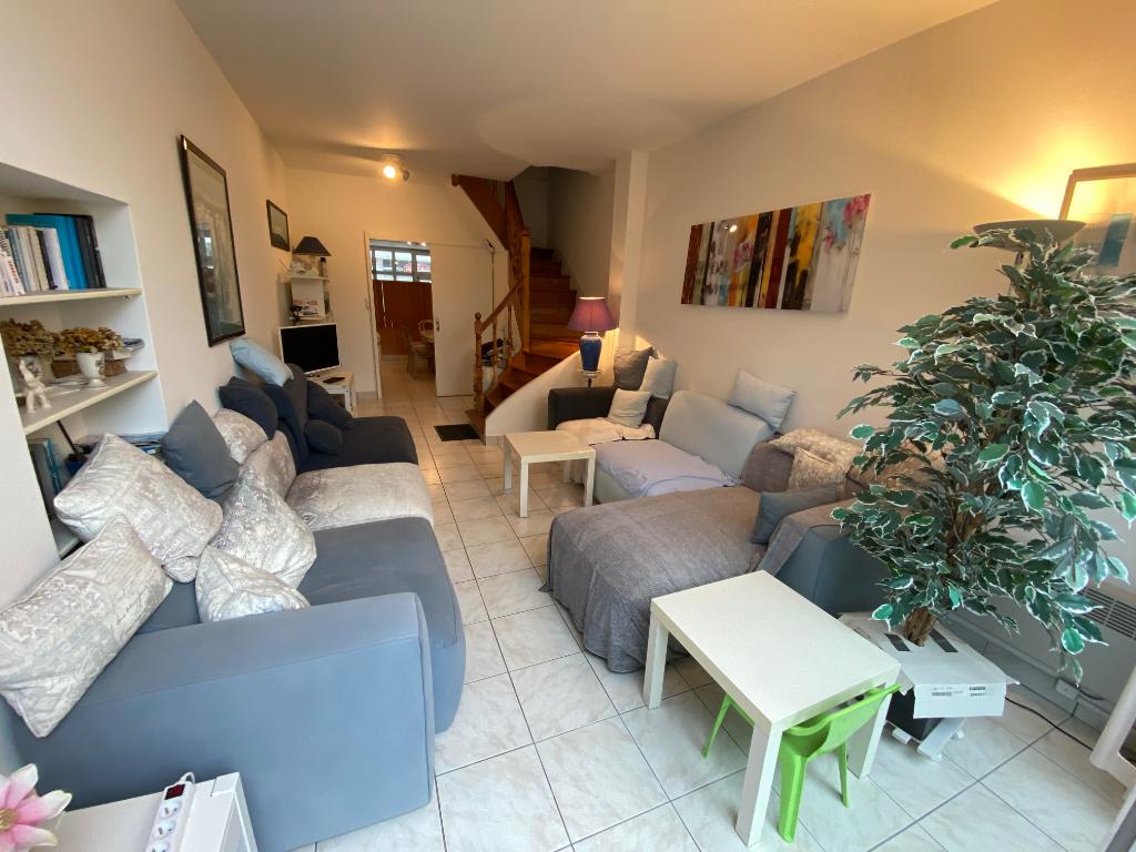 À vendre Maison À La Baule en centre ville proche quartier des Oiseaux, marché et de Gaulle