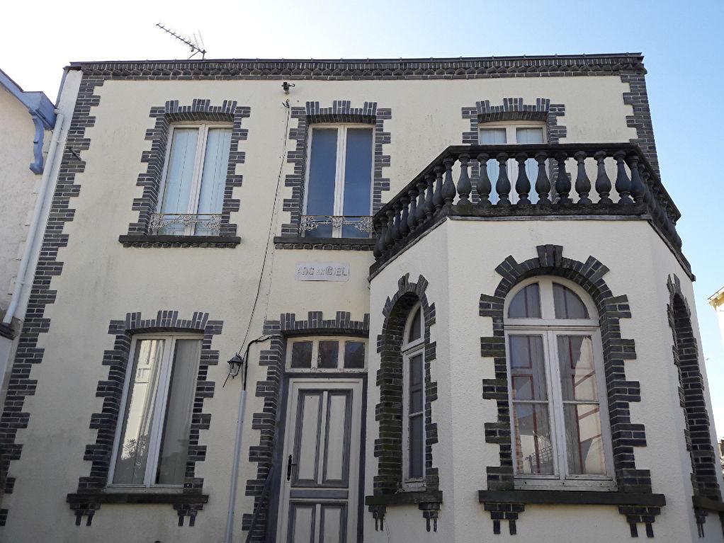 Maison  Plage du Nau Le Pouliguen