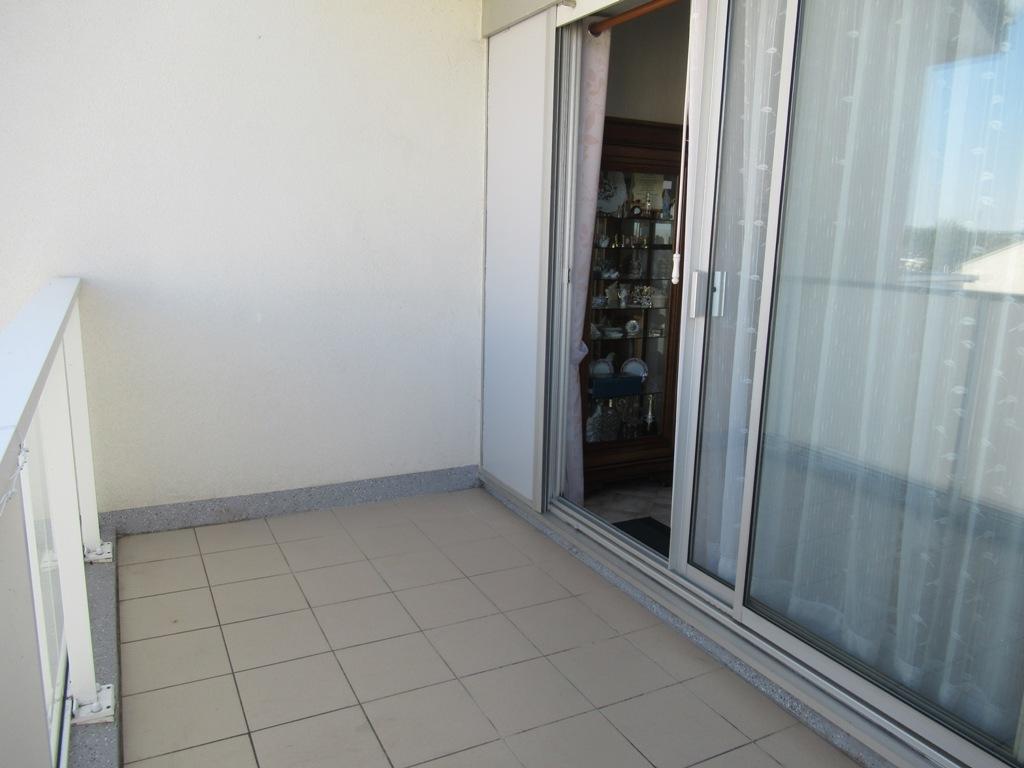 Appartement  4 pièce(s) 65.87 m2
