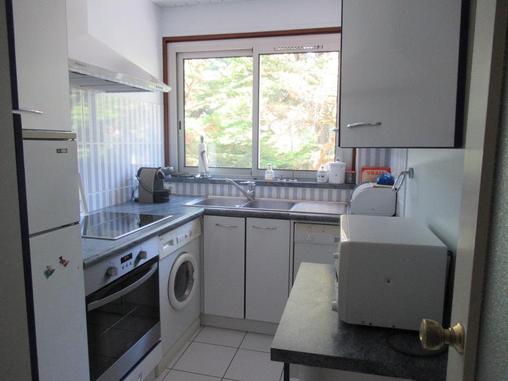 Appartement La Baule Escoublac 3 pièce(s) 59.04 m2