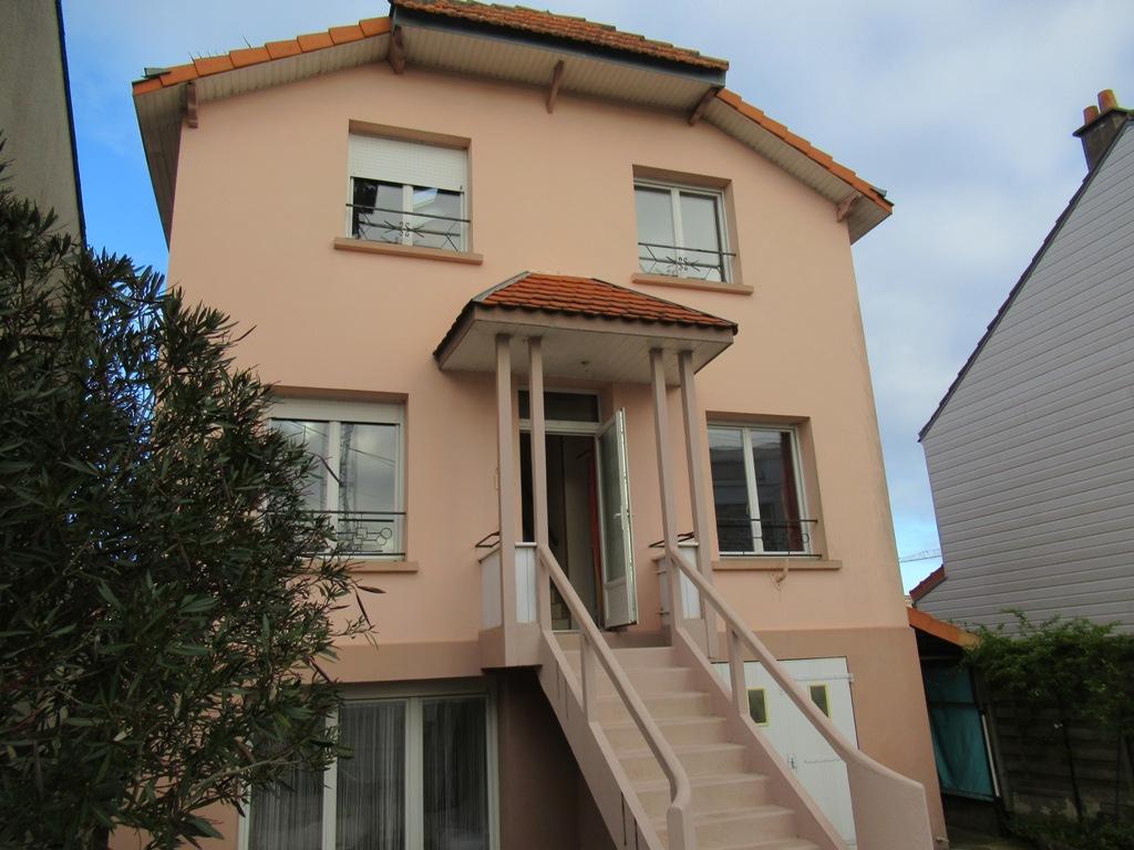 Maison Saint Nazaire 7 pièce(s) 80 m2