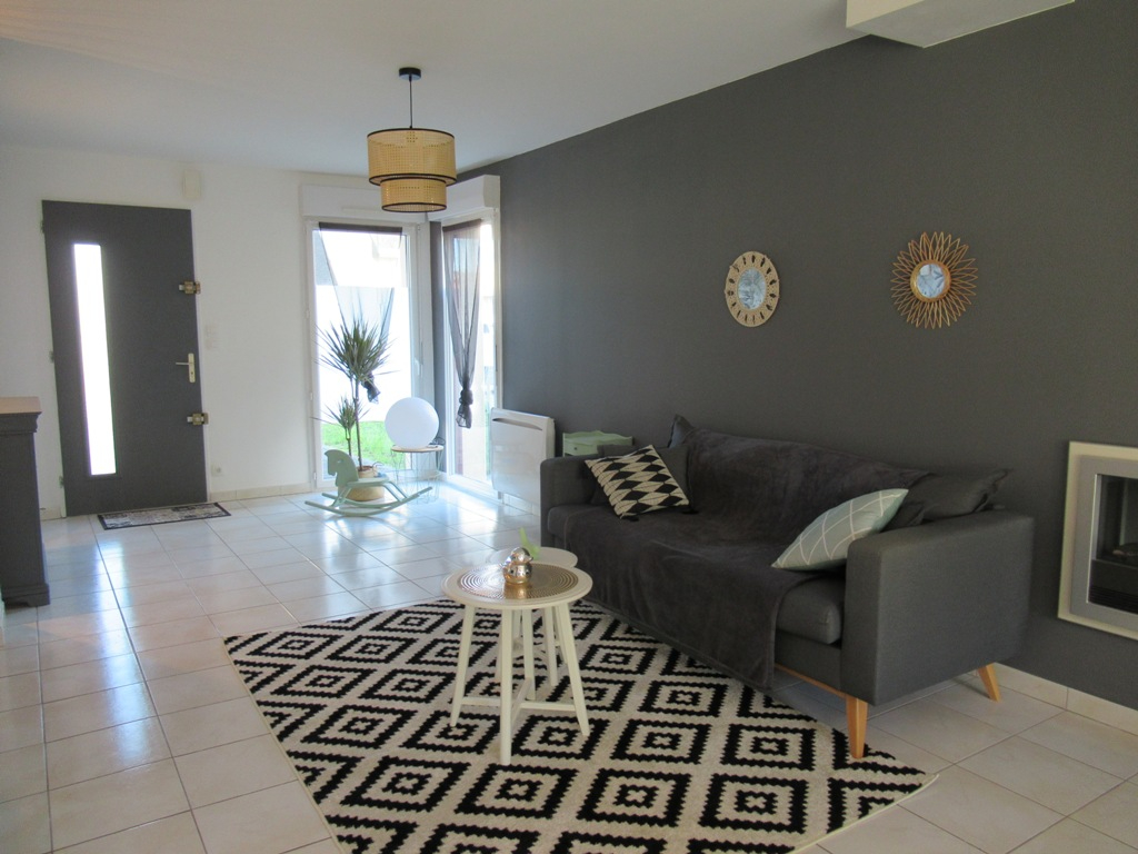 Maison Guerande 4 pièce(s) 86.62 m2
