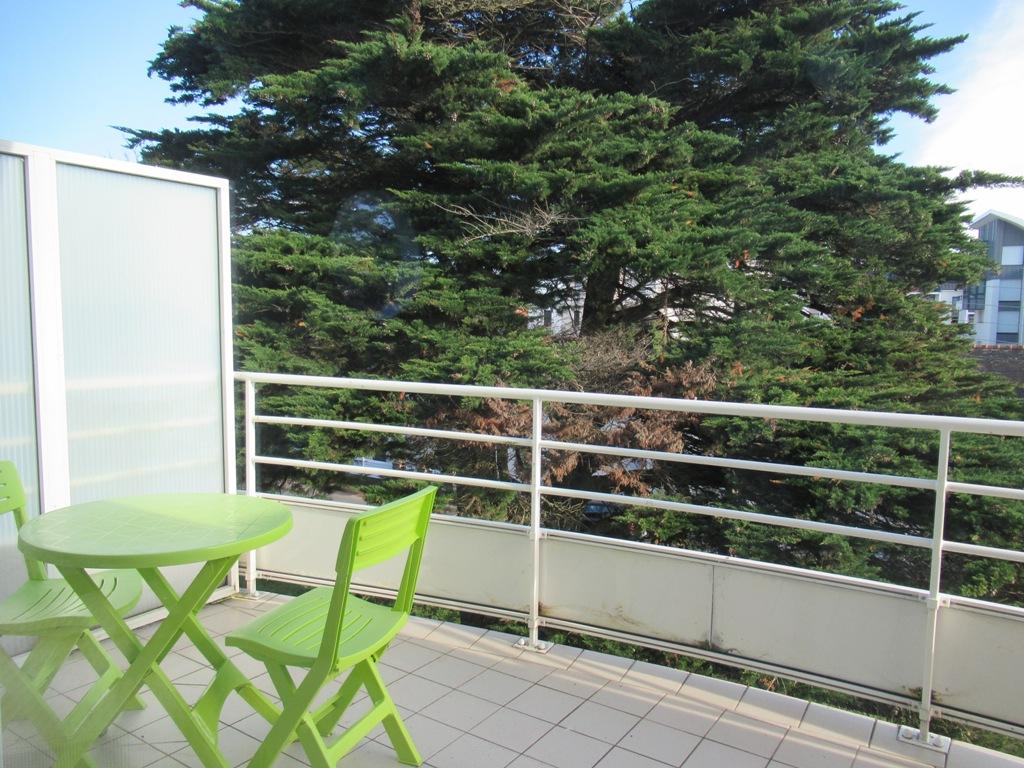 Appartement Le Pouliguen 2 pièce(s) 57.23 m2