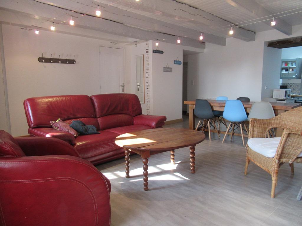 Maison Batz Sur Mer 4 pièce(s) 85 m2