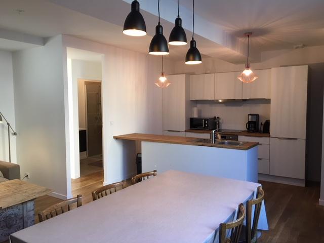 Appartement Le Pouliguen 3 pièce(s) 59.20 m2