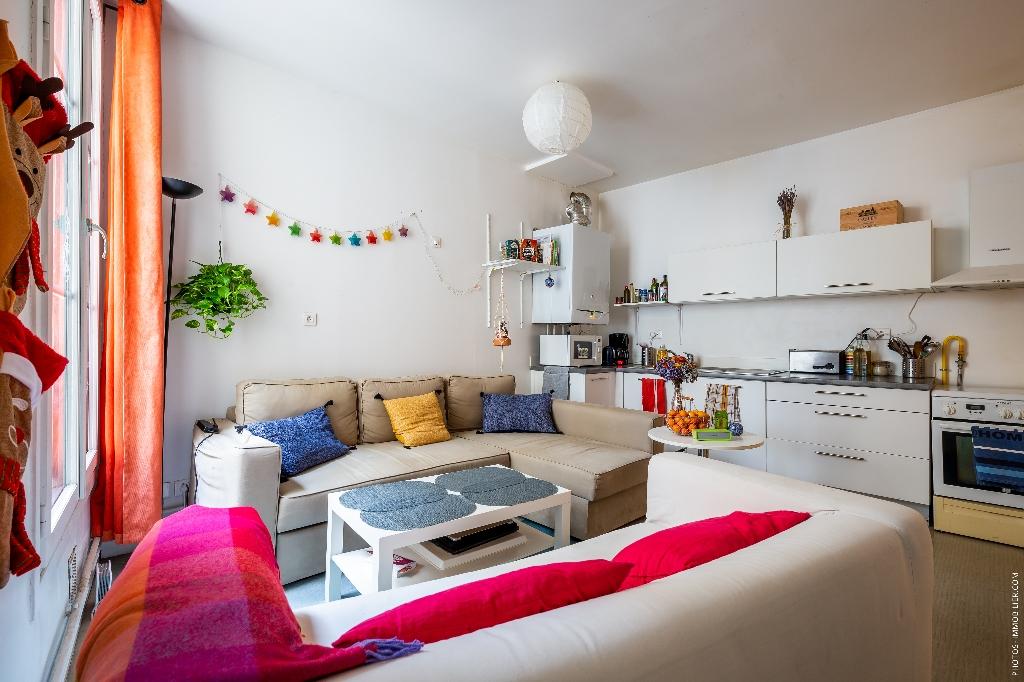出售 公寓 Bordeaux 435000€ - 照片 1
