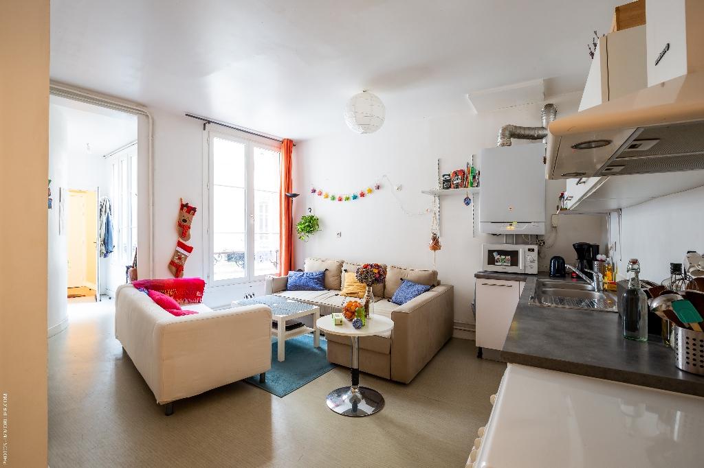 出售 公寓 Bordeaux 435000€ - 照片 2