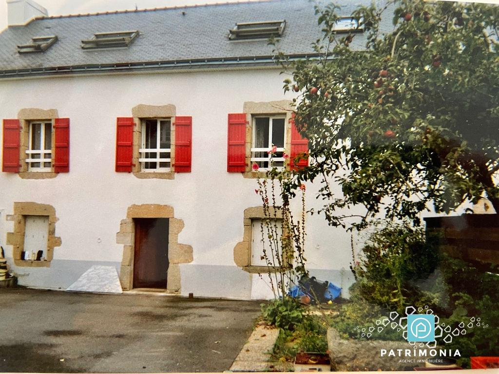Vente maison / villa Clohars carnoet 182875€ - Photo 1