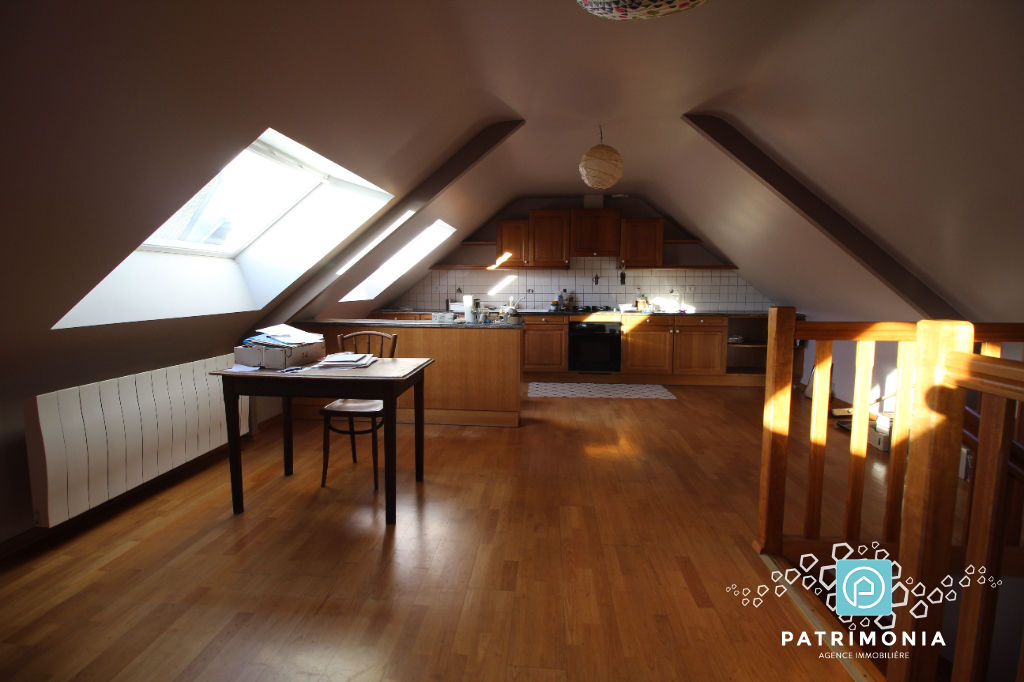 Vente maison / villa Clohars carnoet 182875€ - Photo 3