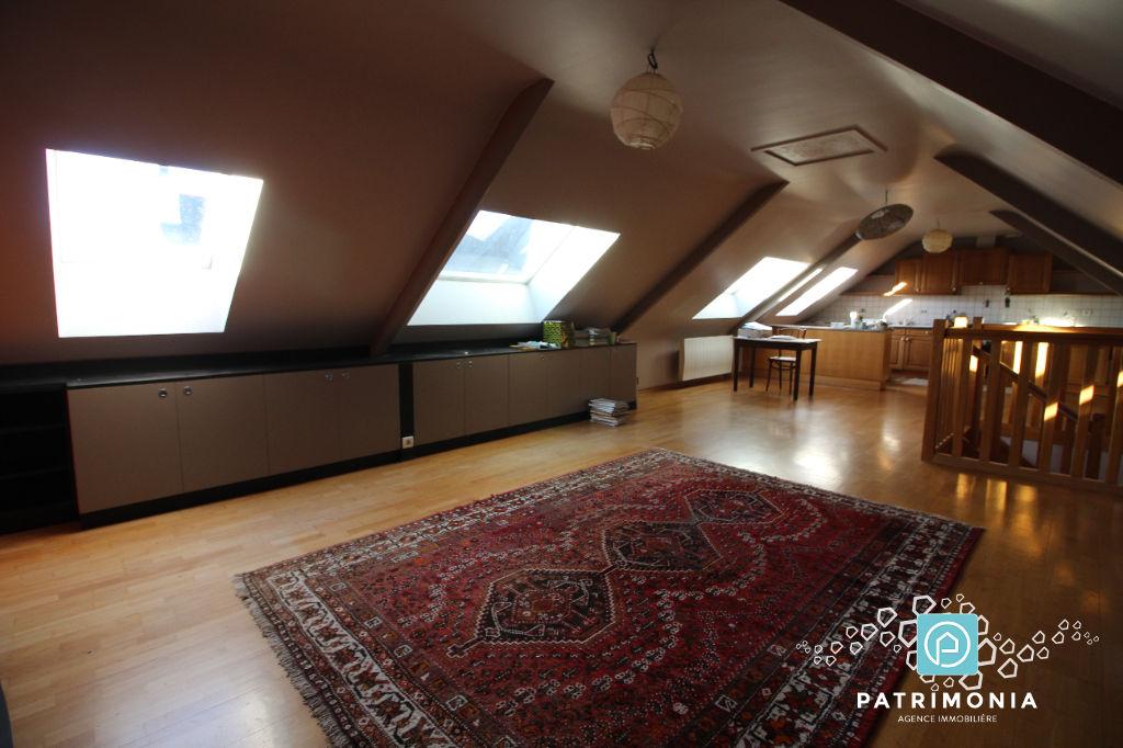Vente maison / villa Clohars carnoet 182875€ - Photo 4