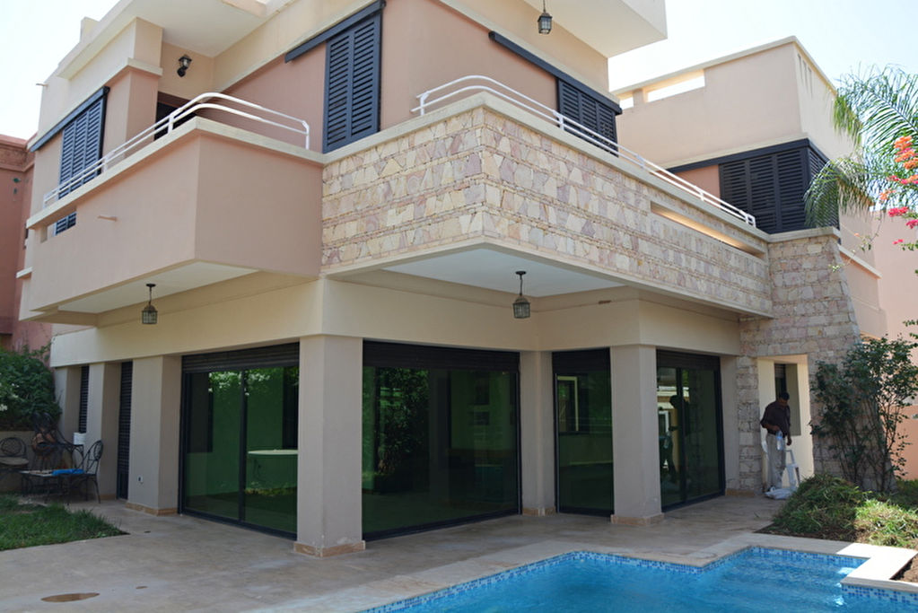 Maison marrakech 7 pi ce s 300 m2 marrakech for Location immobilier prestige