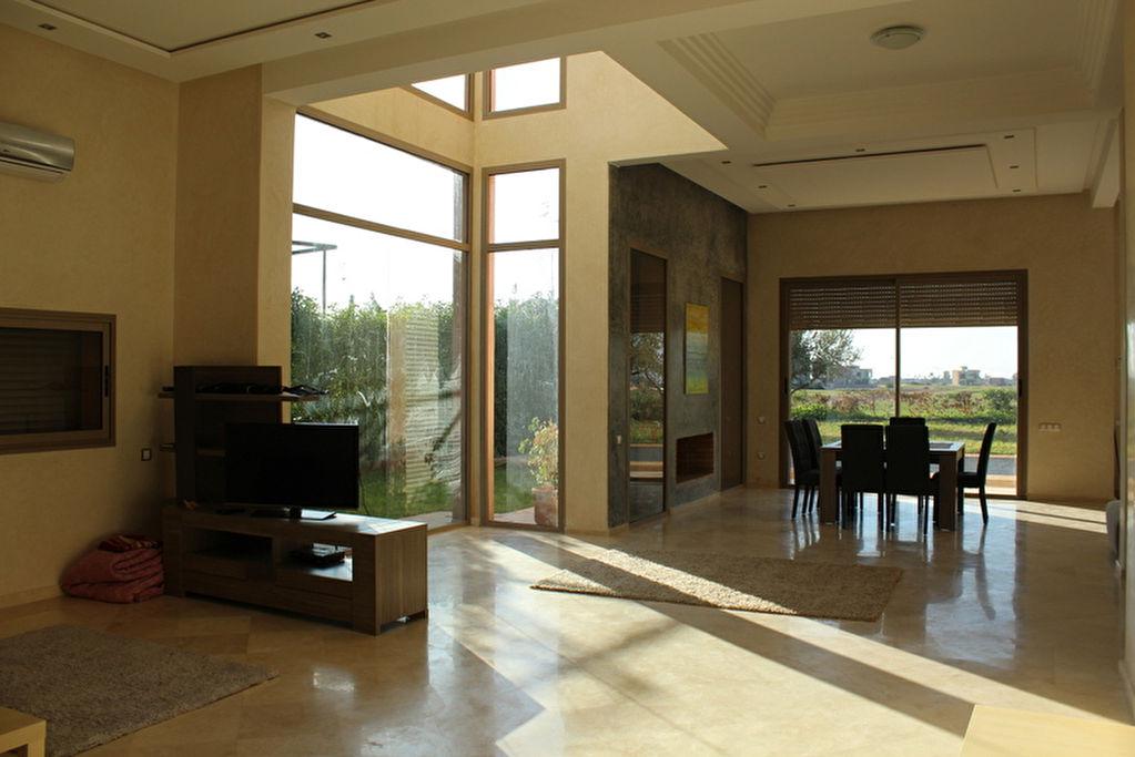Maison marrakech 5 pi ce s 300 m2 marrakech for Reseau agent immobilier