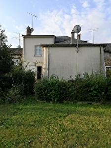 Maison Nuille Sur Vicoin 6 pièce(s) 105 m2