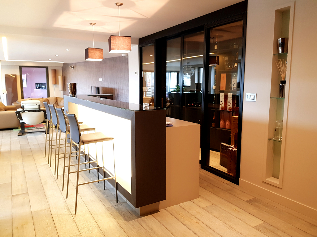 Appartement Laval 7 pièce(s) 183 m2