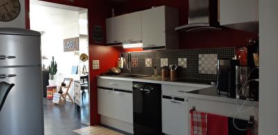 Maison Saint Berthevin 4 pièce(s) 100 m2