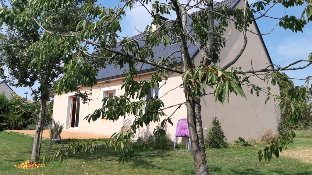Maison  6 pièce(s) 145 m2 saint germain le fouilloux