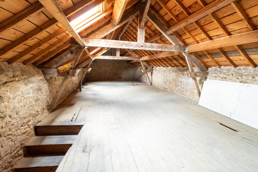 Maison Landevant 6 pièce(s) 131 m2