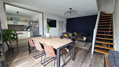 Appartement Laval 3 pièce(s) 66.78 m2