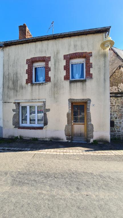 Maison Montourtier 4 pièce(s) 110 m2