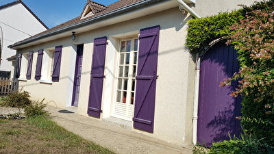 Maison Louverne