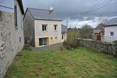 Maison Andouille 3 pièce(s)