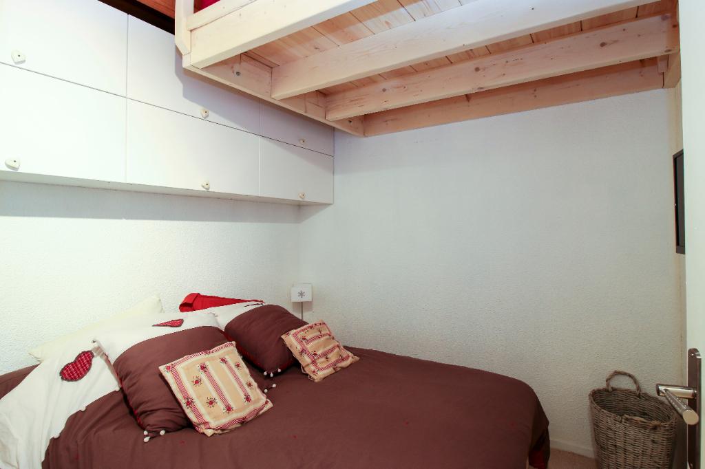 T2  6 couchages entièrement équipé avec Balcon au Centre