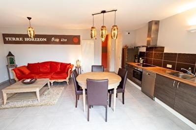 Appartement Trefflean 2 pièce(s) 45.02 m2