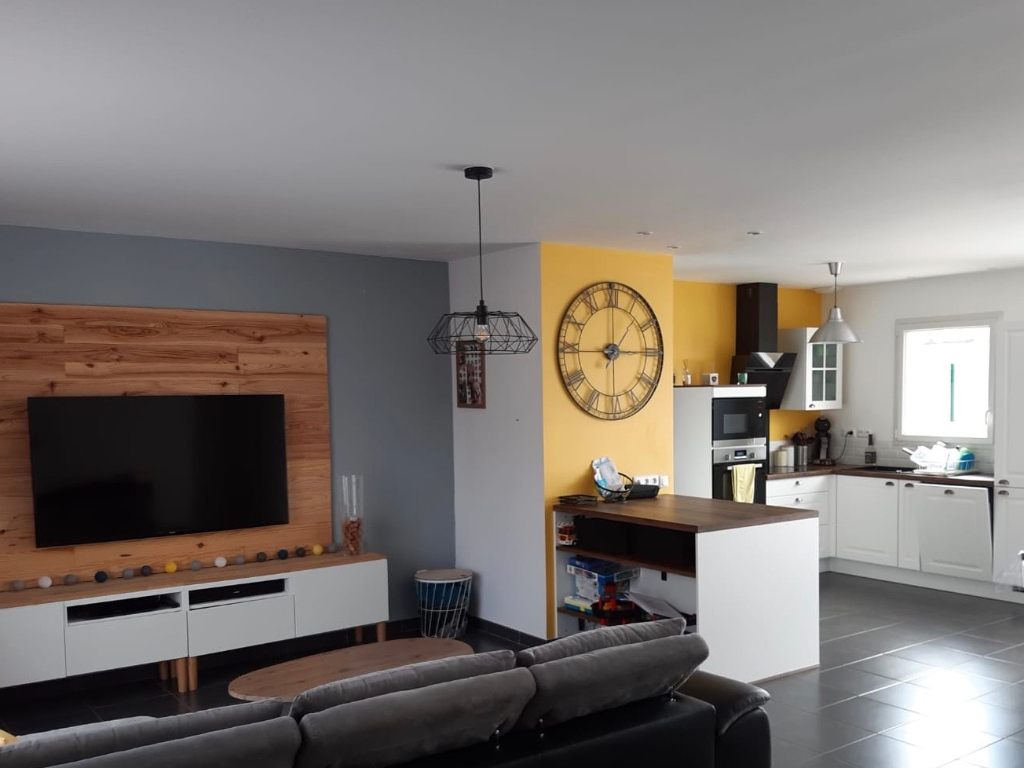 Maison récente à Forcé 5 pièce(s) 87 m²