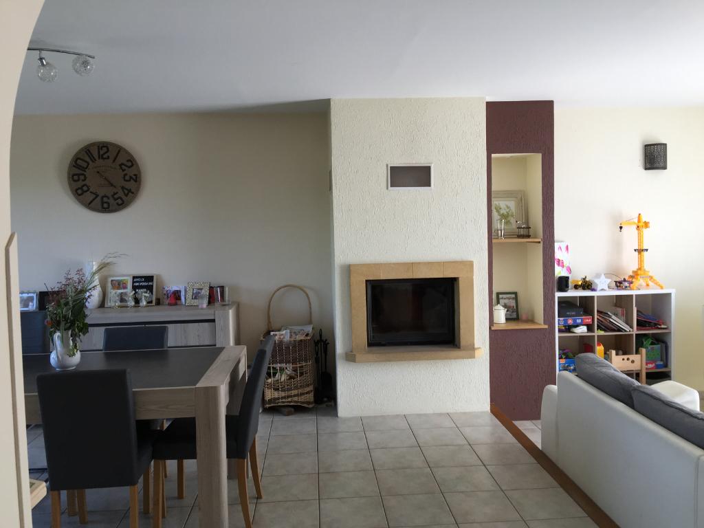 Maison - ALPES MANCELLES - 125 m2 - 7 pièces