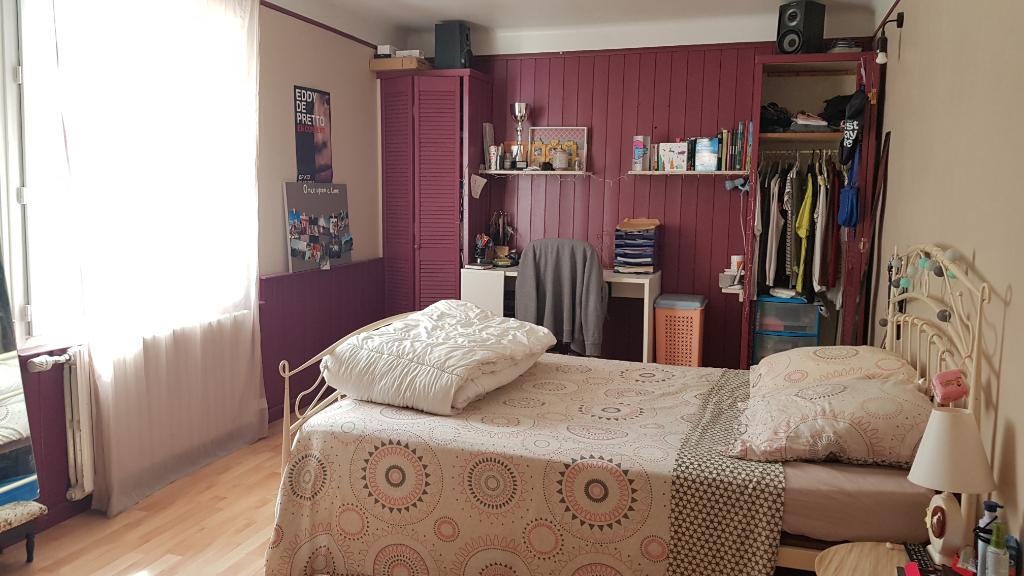 Maison Andouille  7 pièce(s)