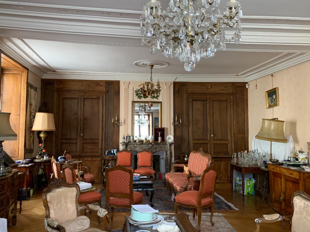 Maison de Maître - 8 pièce(s) - 270 m2