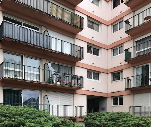 Appartement Laval 2 pièce(s) 45.48 m2