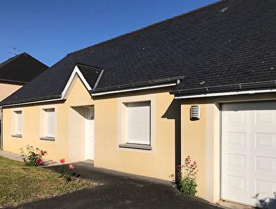 A LOUER Maison Changé 6 pièce(s) 101 m2