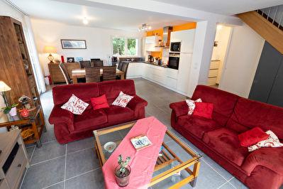 Maison Landevant 6 pièce(s) 112 m2