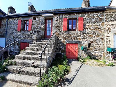 Maison de village Chantrigne 4 pièce(s) 60 m2