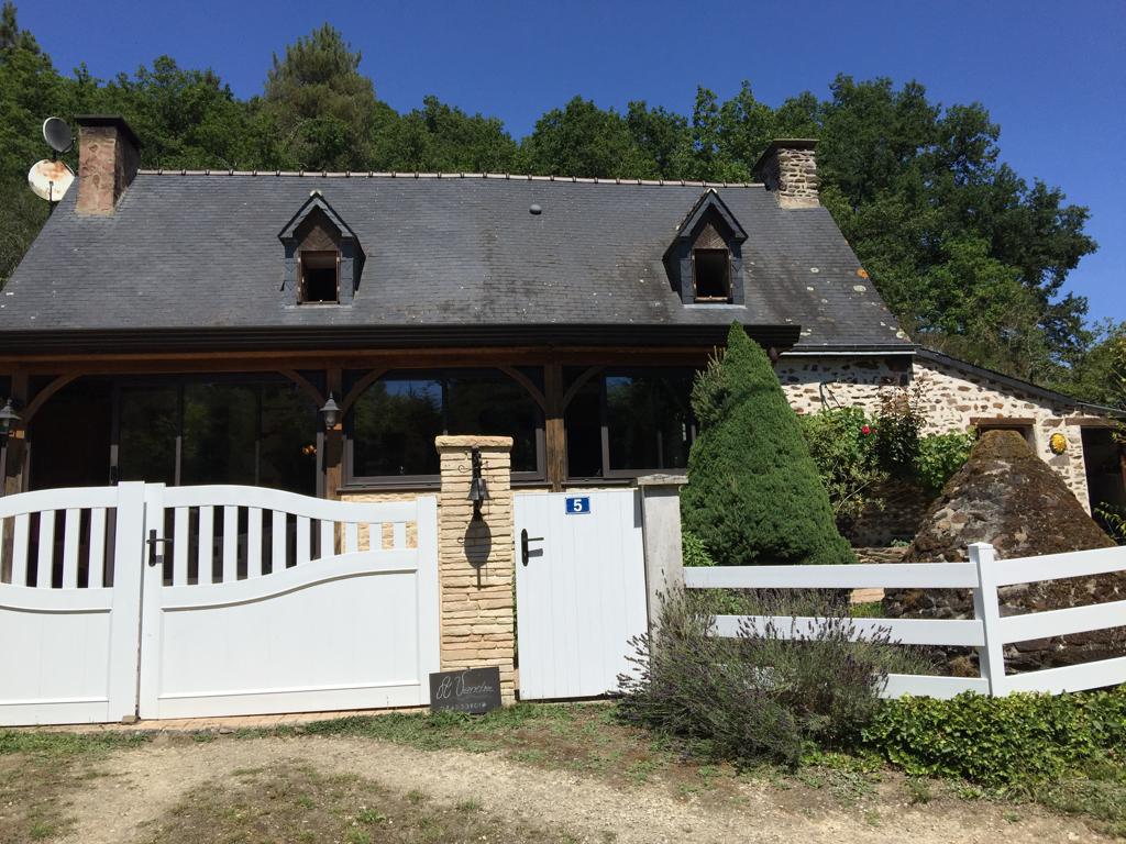 Maison Alpes Mancelles 4 pièce(s) 140 m2