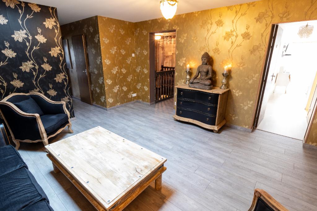 Maison Trefflean 4 pièce(s) 194.09 m2