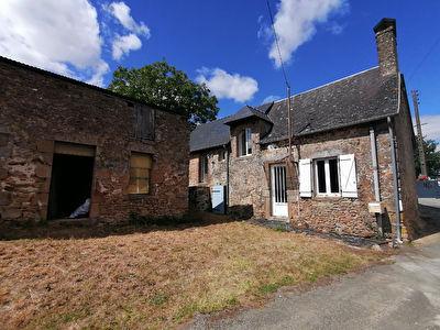 Maison Saint Martin De Connee 4 pièce(s)