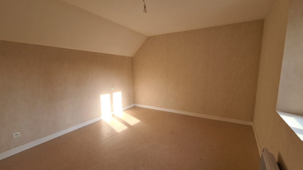 Appartement Montsurs 2 pièce(s)